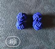 Blue Cufflinks | Clothing Accessories for sale in Lagos State, Lekki Phase 2