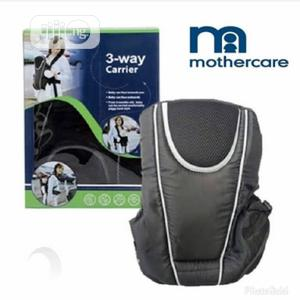 Mothercare 3-way Baby Carrier | Children's Gear & Safety for sale in Lagos State, Lekki