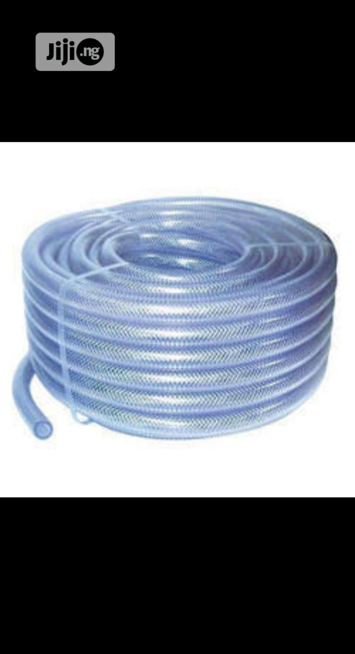 Archive: PVC Water Hose
