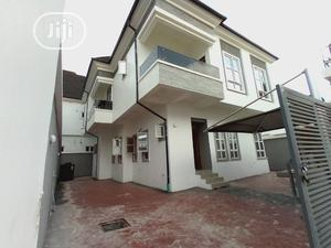 5bedroom Detached Duplex With Boys Quarters | Houses & Apartments For Sale for sale in Lagos State, Lekki