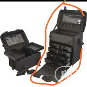 Double Size Makeup Set Trolly   Makeup for sale in Lagos State, Amuwo-Odofin