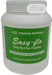 Jm Martin Easy Flo Flux Powder | Manufacturing Materials & Tools for sale in Lagos State, Lagos Island