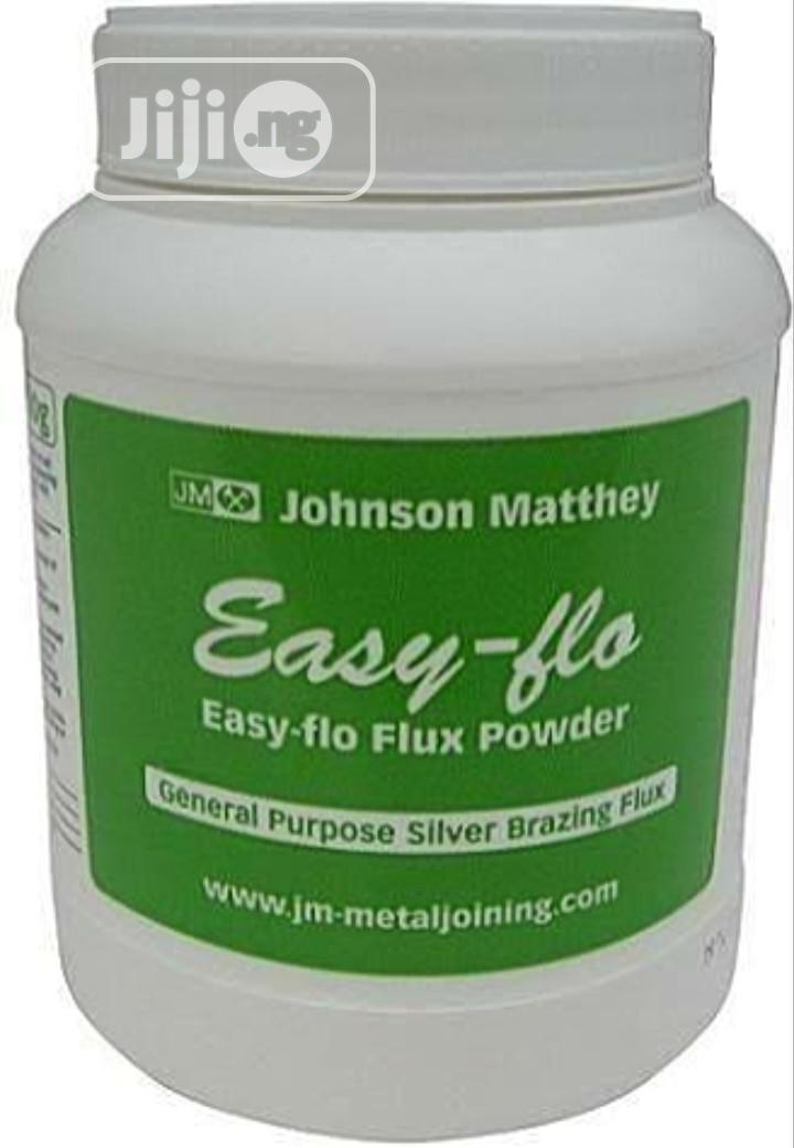 Jm Martin Easy Flo Flux Powder