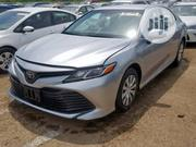 Toyota Camry 2018 L FWD (2.5L 4cyl 8AM) Silver | Cars for sale in Lagos State, Magodo