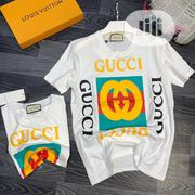 Original Gucci T Shirt Now Available In Store | Clothing for sale in Lagos State, Lagos Island