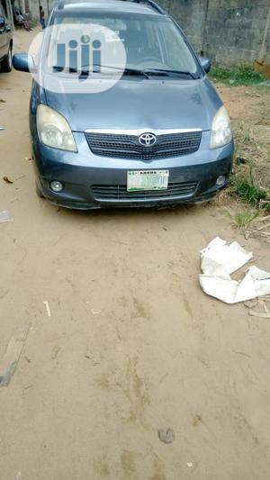 Toyota Corolla 2004 Gray | Cars for sale in Lagos State, Ikorodu