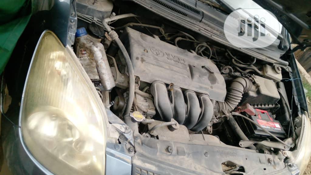 Toyota Corolla 2004 Gray | Cars for sale in Ikorodu, Lagos State, Nigeria
