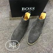 Hugo Boss Ankle Boots | Shoes for sale in Lagos State, Lagos Island