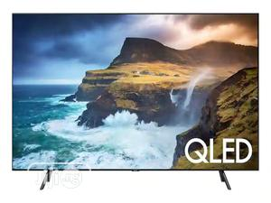 """82"""" Class Q70R Qled Smart 4K Uhd TV (2019 
