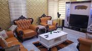 Royal Sofa   Furniture for sale in Lagos State, Lekki Phase 1