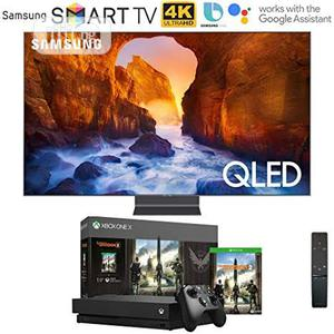 """82"""" Q60R Qled Smart 4K Uhd TV 
