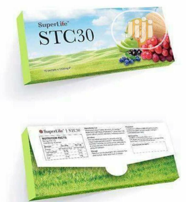 Archive: Stem Cell Supplement