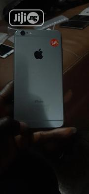 Apple iPhone 6s Plus 64 GB Gray | Mobile Phones for sale in Lagos State, Ikeja