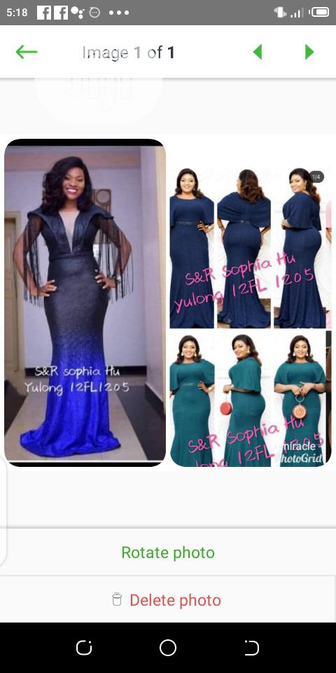 New Arrival Quality Dinner Wears | Clothing for sale in Ikeja, Lagos State, Nigeria