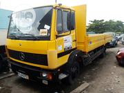Foreign Used Mercedes Benz 814 Bucket Truck   Trucks & Trailers for sale in Lagos State, Apapa