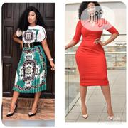 New Arrival Up and Down Ad Gown | Clothing for sale in Lagos State, Ikeja