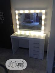 Dressing Table Mirror With LED Lights | Home Accessories for sale in Lagos State, Lekki Phase 1