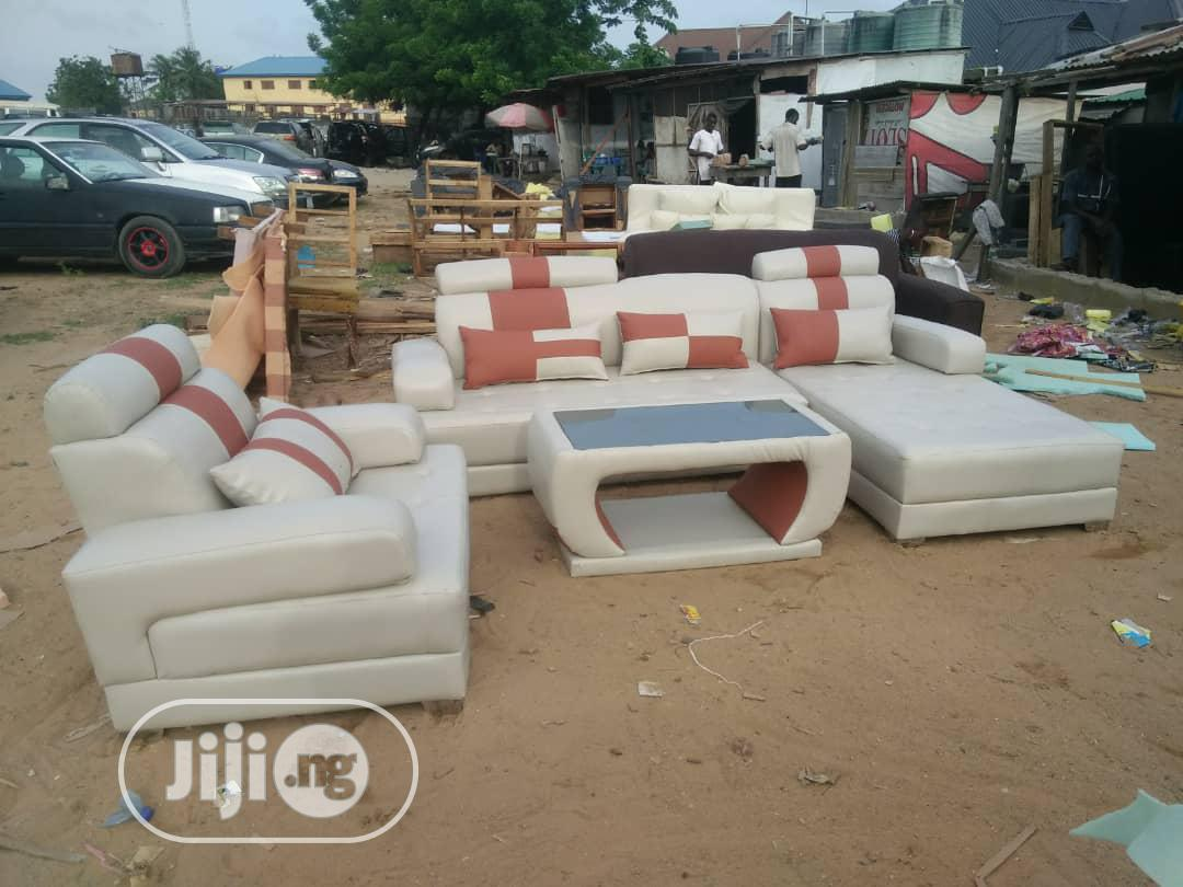 Quality Sofa Chair by 7 Setter | Furniture for sale in Ojo, Lagos State, Nigeria