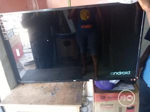 LG Smart TV 55 Inch