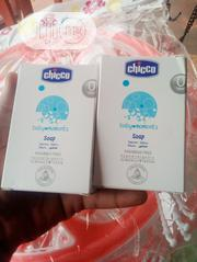 Chicco Baby Soap. Tablet   Baby & Child Care for sale in Lagos State, Ikorodu