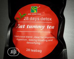 28days Detox Flat Tummy Tea | Sexual Wellness for sale in Lagos State, Ifako-Ijaiye