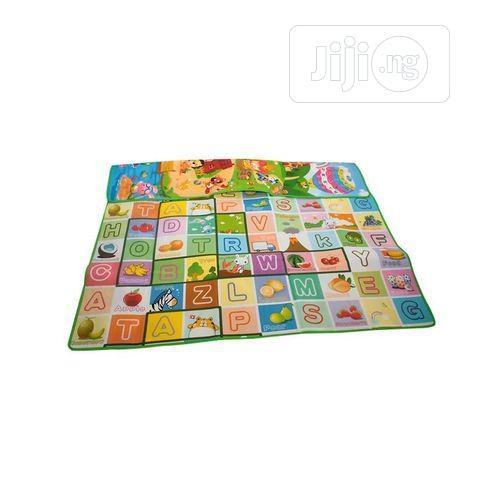 Baby Waterproof Playmat.