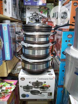 Non Stick Pot | Kitchen & Dining for sale in Abuja (FCT) State, Wuse