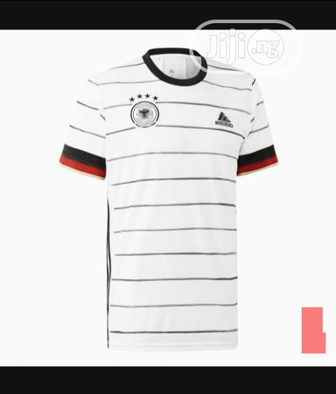 Original National Team Jersey | Clothing for sale in Lekki Phase 1, Lagos State, Nigeria