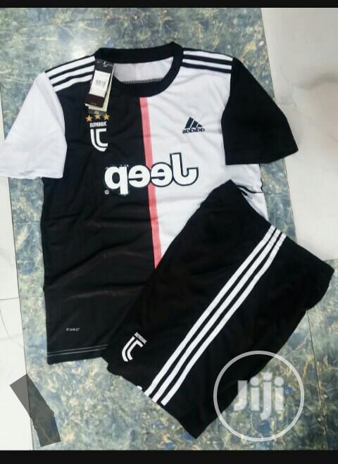 Original Team Jersey