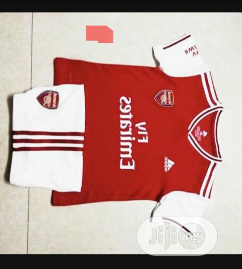 Original Team Jersey | Clothing for sale in Lekki Phase 1, Lagos State, Nigeria