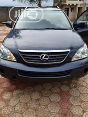 Lexus RX 400h 2009 Blue   Cars for sale in Ogun State, Ado-Odo/Ota