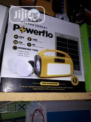Solar Kit SALPHA POWERFLO | Solar Energy for sale in Lagos State, Ojo