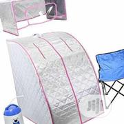 Maning Sauna | Tools & Accessories for sale in Lagos State, Lekki Phase 1