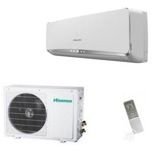 Hisence 1.5hp Splits Aircondictions | Home Appliances for sale in Lagos State, Ojo