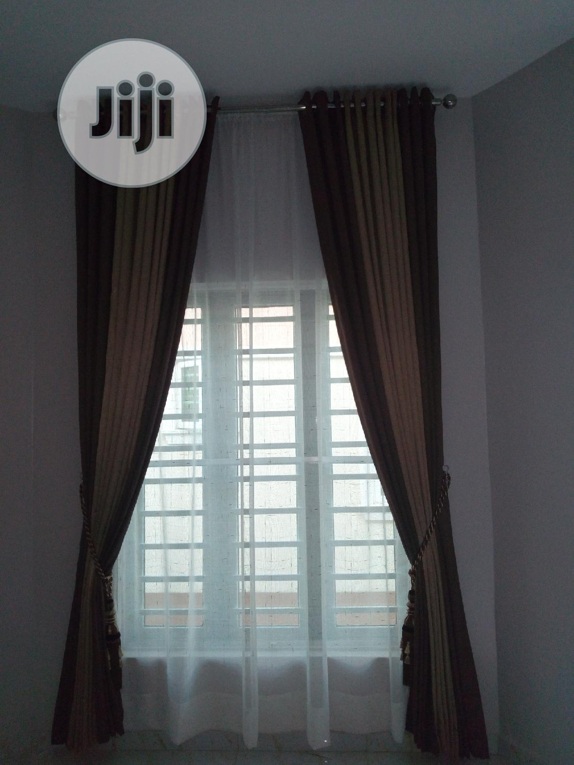 Quality Curtain