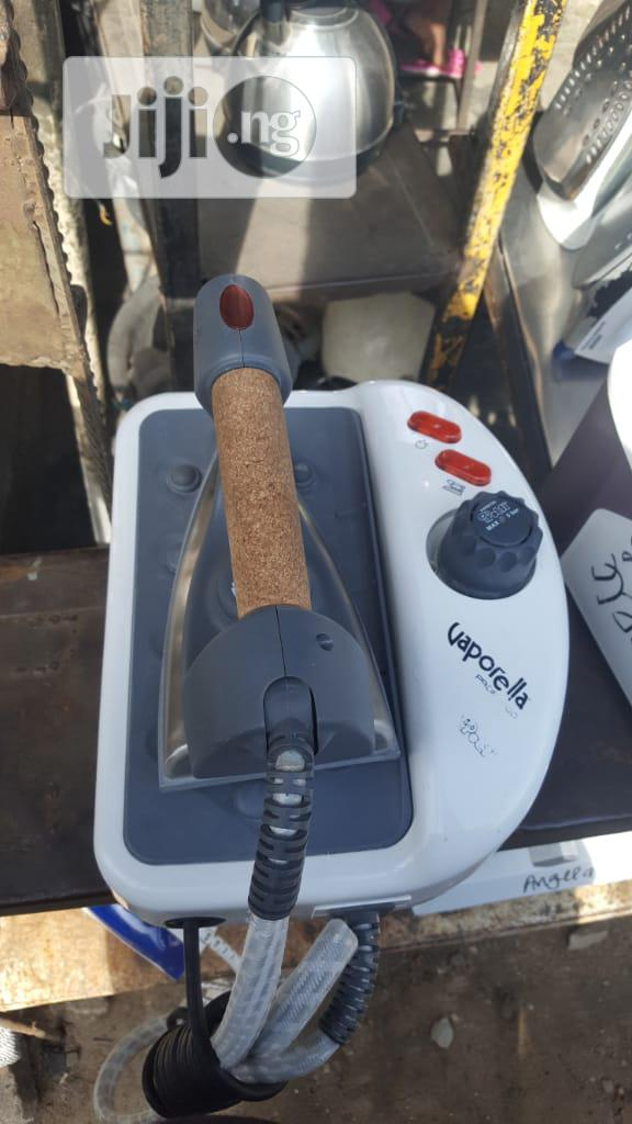 Steen Iron | Home Appliances for sale in Surulere, Lagos State, Nigeria
