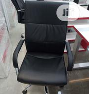 Brand New Imported Executive Leather Office Chair With Quality Leather | Furniture for sale in Lagos State, Yaba