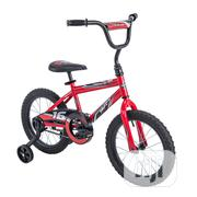 """Huffy 12"""" Rock It Boys' Bike - Red 