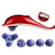 Dolphin Body Massager | Tools & Accessories for sale in Lagos State, Lagos Island