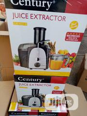 Century Big Juice Extractor | Kitchen Appliances for sale in Abuja (FCT) State, Wuse
