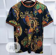 Beautiful High Quality Men'S Round Neck Polo   Clothing for sale in Lagos State, Surulere