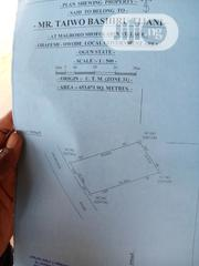 Land For Sale   Land & Plots For Sale for sale in Lagos State, Ojota