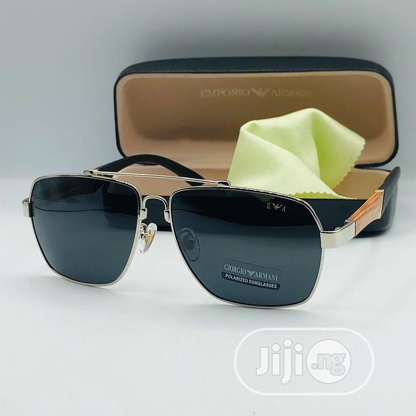Emporio Armani Sunglass for Men's