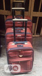 Traveling Luggage 3 Set | Bags for sale in Lagos State, Lagos Island