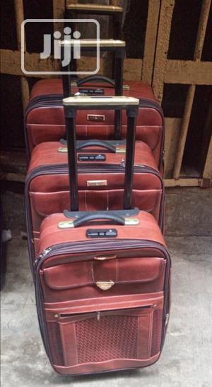 Traveling Luggage 3 Set | Bags for sale in Lagos State, Lagos Island (Eko)