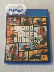 GTA V PS4 | Video Games for sale in Abuja (FCT) State, Wuse