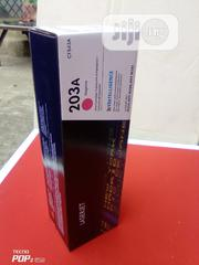 203A Magenta Toner Cartridge | Accessories & Supplies for Electronics for sale in Lagos State, Apapa