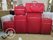 Traveling Trolley Luggage 6 Set | Bags for sale in Lagos State, Lagos Island