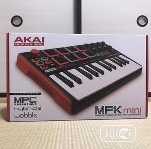 Akai Mpk Mini Studio Midi Keyboard   Musical Instruments & Gear for sale in Lagos State, Amuwo-Odofin