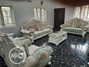 New Imported Royal Fabric Sofa   Furniture for sale in Lagos State, Ikeja